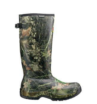 Blaze 1000 Mossy Oak Men's Hunting Boots