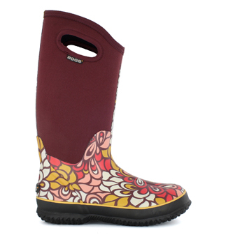 Classic High Vintage Women's Farm Boots