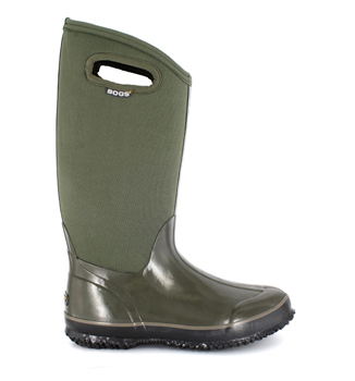 Classic High  Women's Farm Boots