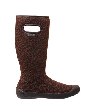 Summit Knit Women's Waterproof Boots