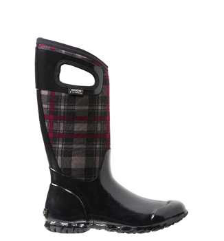 Women's Nth Hampton Plaid