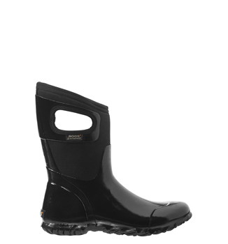 North Hampton Solid Mid Women's Insulated Rain Boots