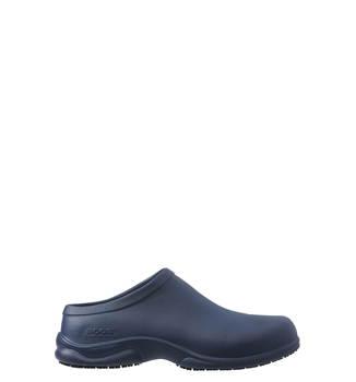 Stewart  Men's Service Clogs