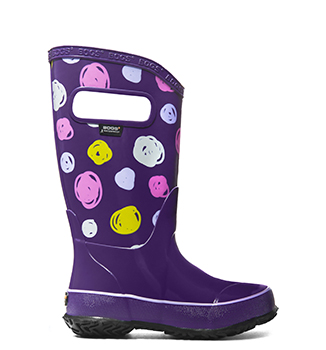 Kid'sRainboot Sketch