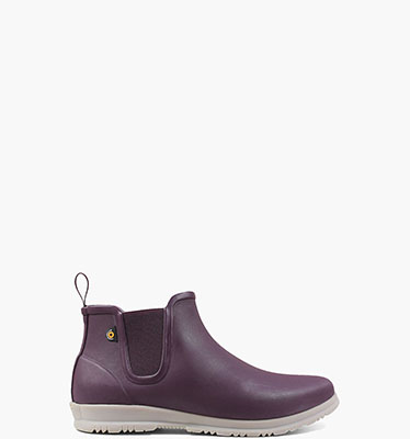 Sweetpea Boot WOMENS WATERPROOF BOOTS in PLUM for $110.00